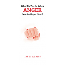 What Do You Do When Anger Gets the Upper Hand