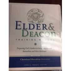 Elder & Deacon Training Manual