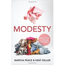Modesty- More than a change of clothes