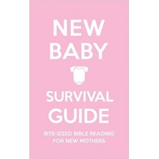 New Baby Survival Guide- Girl