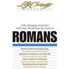 Romans- A life-changing encounter with God's Word