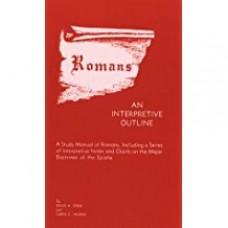 Romans:  An Interpretive Outlive