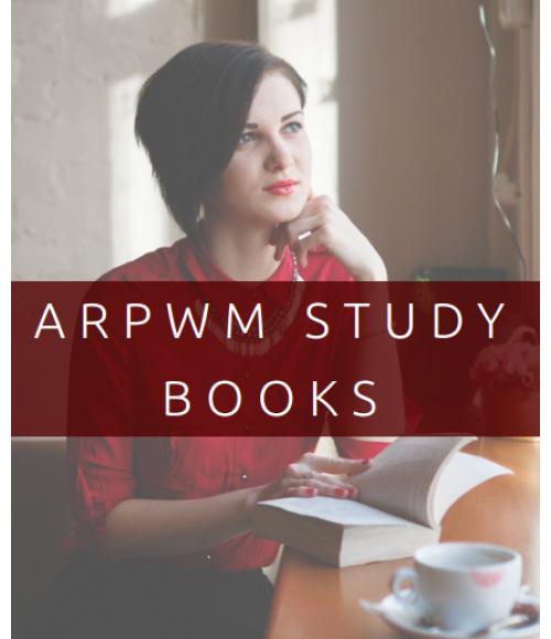 ARPWM Study Books