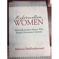 No Little Women- Equipping All Women in the Household of God
