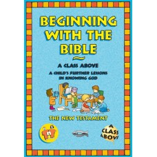 Beginning with the Bible - New Testament