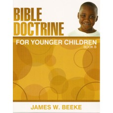 Bible Doctrine for Younger Children - Book B