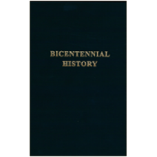 The Bicentennial History 1950 - 2003