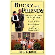 Bucky & Friends