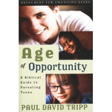 Age of Opportunitiy