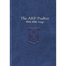 ARP Psalter - Hard Cover Case