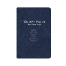 ARP Psalter - Special Leather Edition