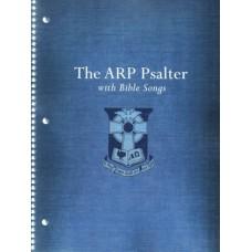 ARP Psalter - Musician's Spiral Bound Edition