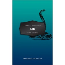 Sin- A Christian's Pocket Guide