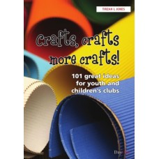 Crafts, Crafts, More Crafts!