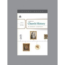 A Survey of Church History Part 1 Study Guide