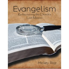 Evangelism PDF: Rediscovering the Church's Lost Mission