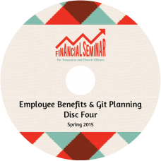 Financial Seminar 2015 DVD 4: Employee Benefits and Gift-Giving