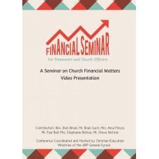 Financial Seminar 2015 DVD Collection