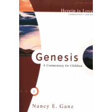 Genesis: A Commentary for Children