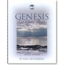 Genesis: Let Grace Begin