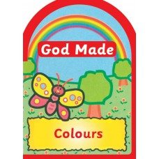 God Made Colors