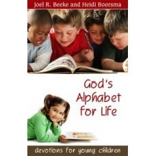 God's Alphabet for Life