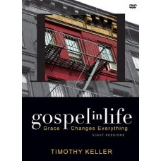 Gospel in Life: Grace Changes Everything Study Guide