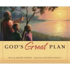 God's Great Plan