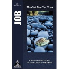 Job: The God You Can Trust