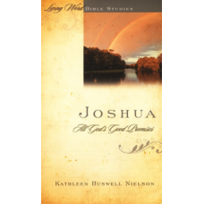 Joshua: All God's Good Promises