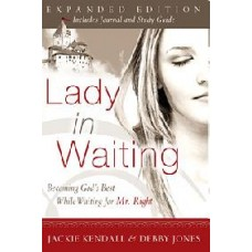 Lady in Waiting: Expanded Edition