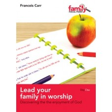 Lead Your Family in Worship