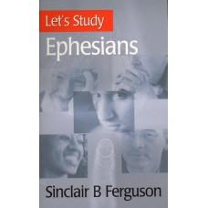 Let's Study Ephesians