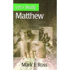 Let's Study Matthew