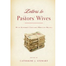 Letters to Pastor's Wives