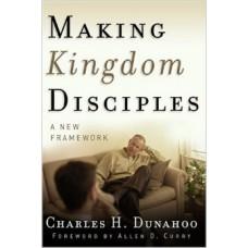 Making Kingdom Disciples