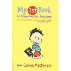 My First Book of Question and Answers