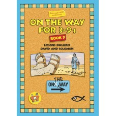 On the Way for 3 - 9 year olds - Book 9