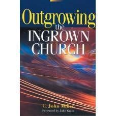 Outgrowing the Ingrown Church