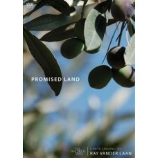 Promised Land DVD