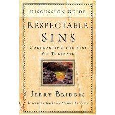 Respectable Sins Discussion Guide