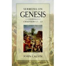 Sermons on Genesis: Chapters 1 - 11