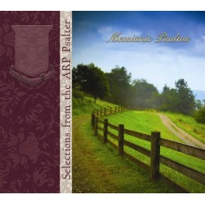 Selections from the Psalter: Messianic Psalms