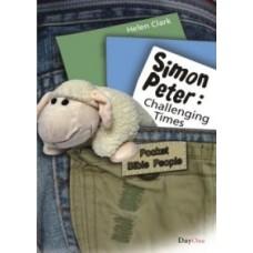 Simon Peter: Challenging Times