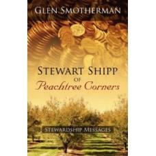 Stewart Shipp of Peachtree Corners