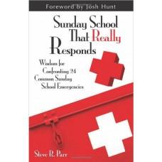 Sunday School That Really Responds
