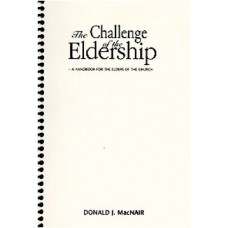 The Challenge of Eldership