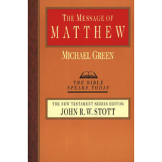 The Message of Matthew