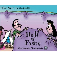 The New Testament Hall of Fame