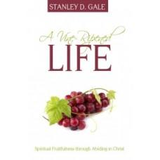 A Vine-Ripened Life